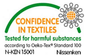 confidence_textile