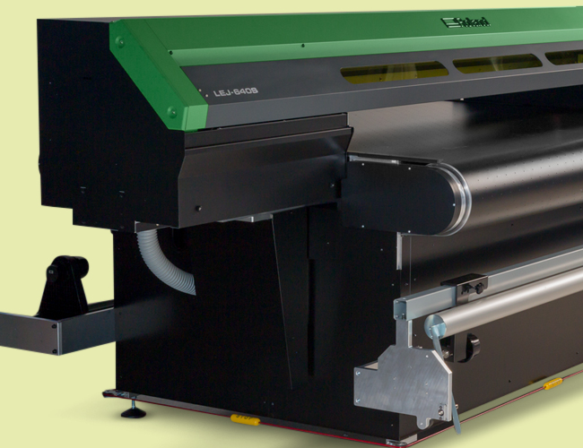 Continuous Suction Belt For Non Stop Print